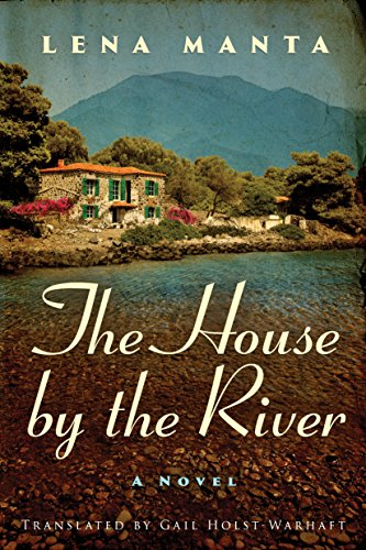 Cover image for The House by the River