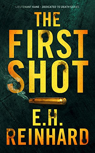 Cover image for The First Shot