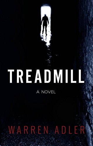 Cover image for Treadmill