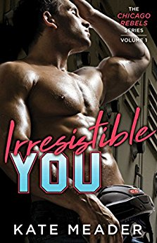 Cover image for Irresistible You