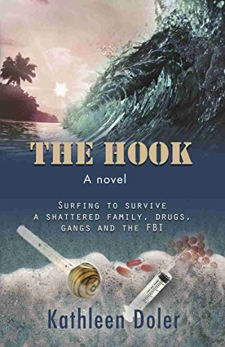 Cover image for The Hook