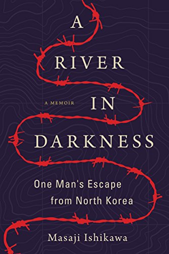 Cover image for A River in Darkness