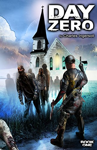 Cover image for Day Zero