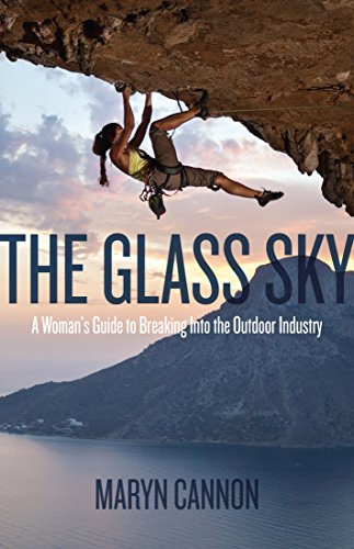 Cover image for The Glass Sky