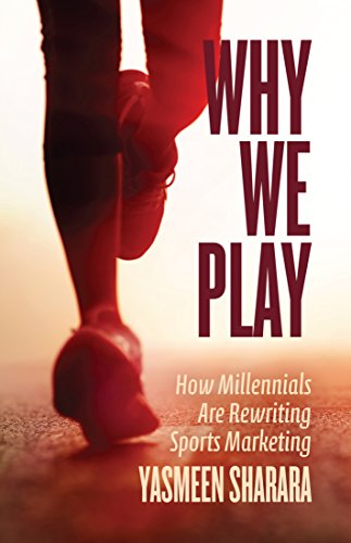Cover image for Why We Play