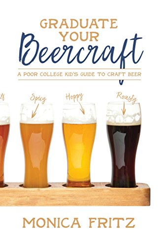 Cover image for Graduate Your Beercraft