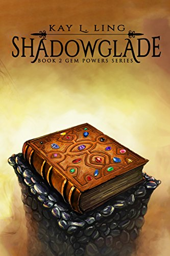 Cover image for Shadowglade