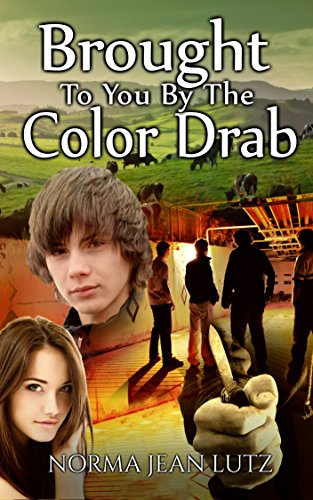 Cover image for Brought To You By The Color Drab