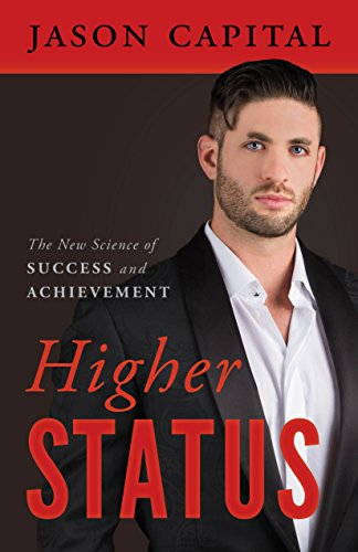 Cover image for Higher Status