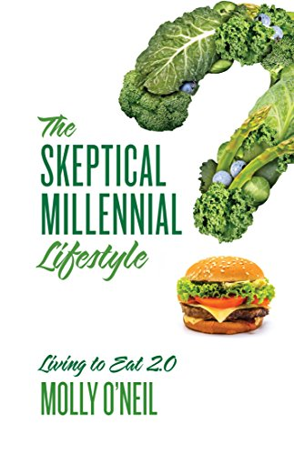 Cover image for The Skeptical Millennial Lifestyle
