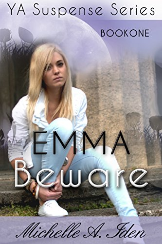 Cover image for Emma Beware