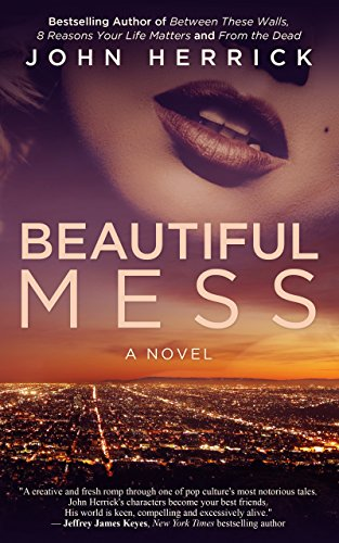 Cover image for Beautiful Mess
