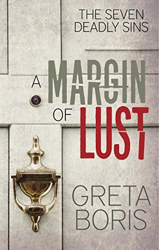 Cover image for A Margin of Lust