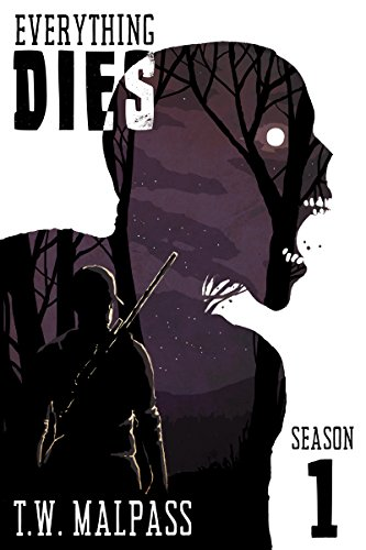 Cover image for Everything Dies: Season One