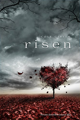 Cover image for Risen (Blood Eternal Book 1)