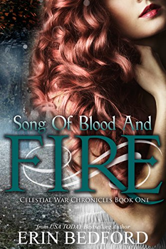 Cover image for Song of Blood and Fire