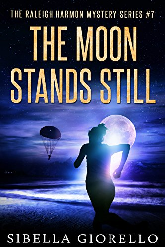Cover image for The Moon Stands Still