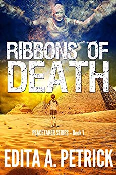 Cover image for Ribbons of Death