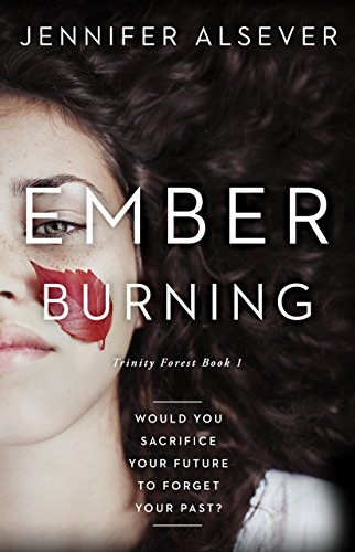Cover image for Ember Burning