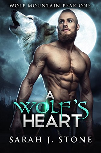 Cover image for A Wolf's Heart