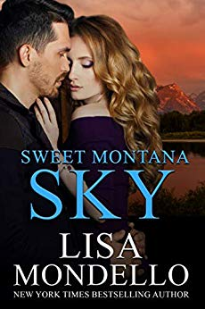 Cover image for Sweet Montana Sky: Contemporary Western Romance