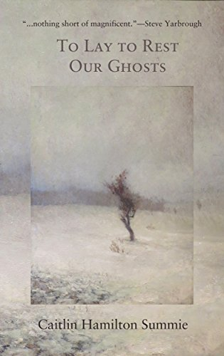 Cover image for To Lay To Rest Our Ghosts