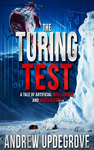 Cover image for The Turing Test