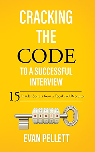 Cover image for Cracking the Code to a Successful Interview