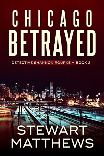 Cover image for Chicago Betrayed