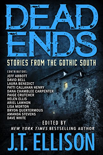 Cover image for Dead Ends