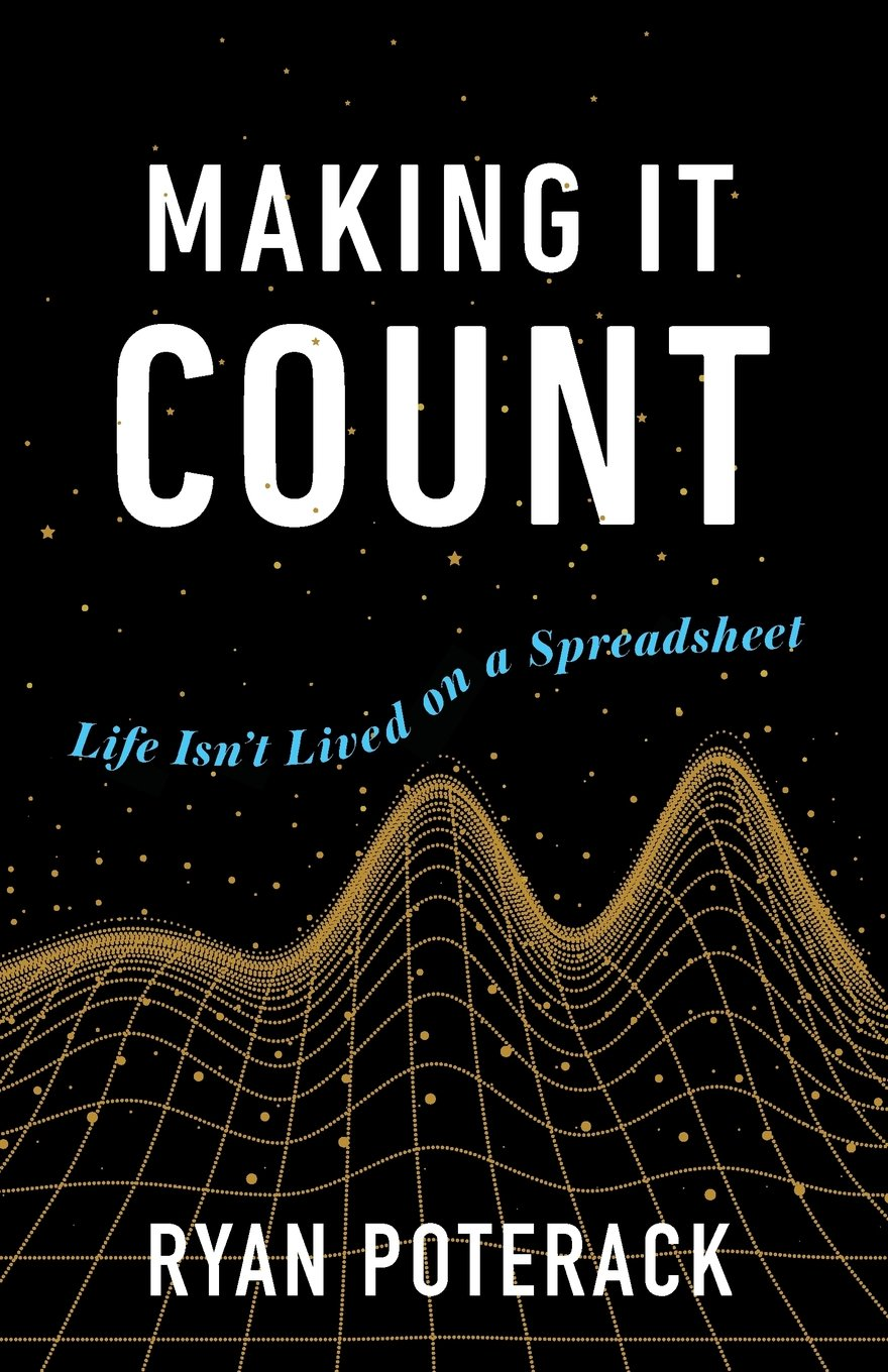 Cover image for Making it Count