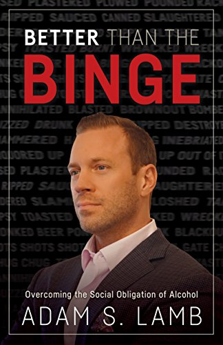 Cover image for Better Than the Binge