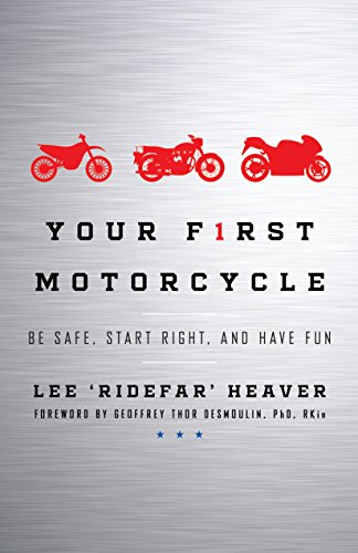 Cover image for Your First Motorcycle