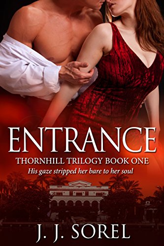 Cover image for Entrance (Thornhill Trilogy Book 1)