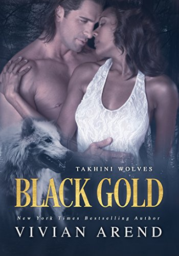 Cover image for Black Gold