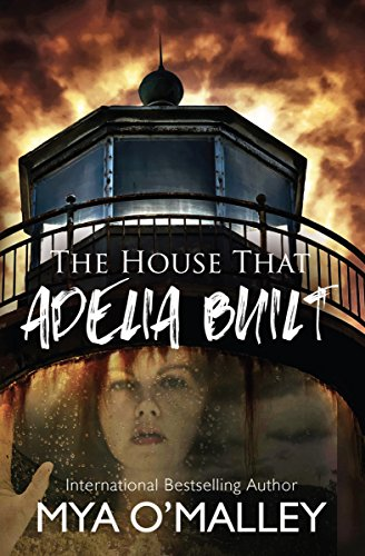 Cover image for The House that Adelia Built