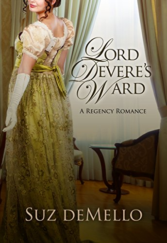 Cover image for Lord Devere's Ward
