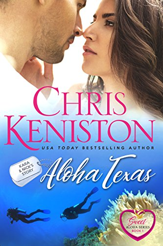 Cover image for Aloha Texas: Sweet and Clean Edition