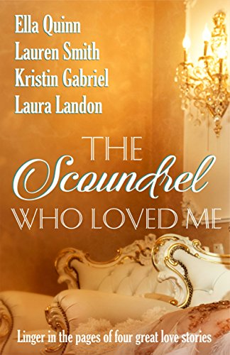 Cover image for The Scoundrel Who Loved Me