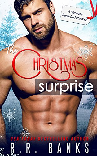 Cover image for The Christmas Surprise
