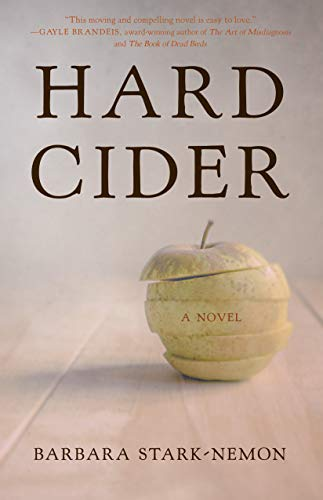 Cover image for Hard Cider: A Novel