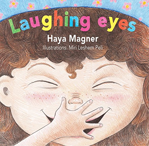 Cover image for Laughing Eyes
