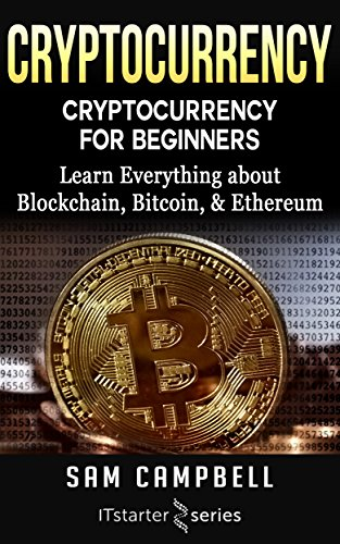 Cover image for Cryptocurrency