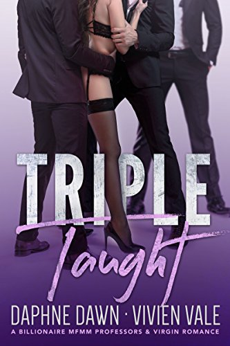 Cover image for Triple Taught