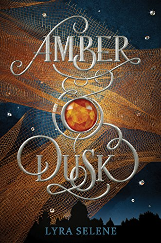 Cover image for Amber & Dusk