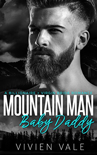 Cover image for Mountain Man Baby Daddy