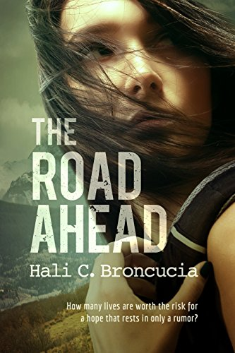 Cover image for The Road Ahead