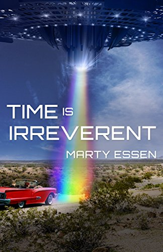 Cover image for Time Is Irreverent