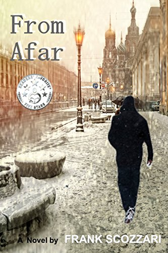 Cover image for From Afar