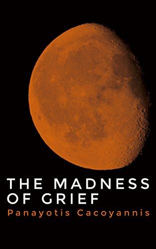 Cover image for The Madness of Grief